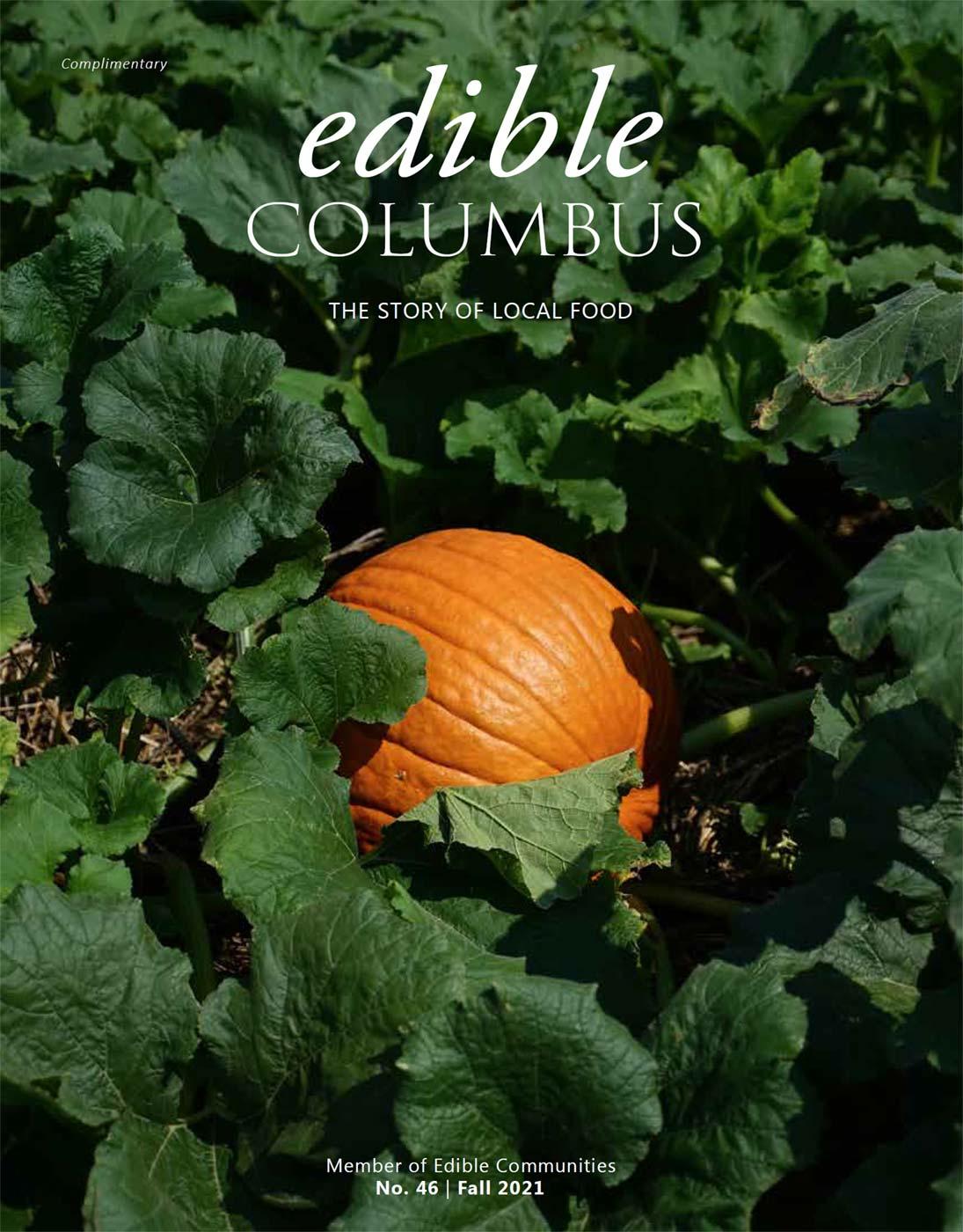 edible Columbus Fall 2021 digital edition
