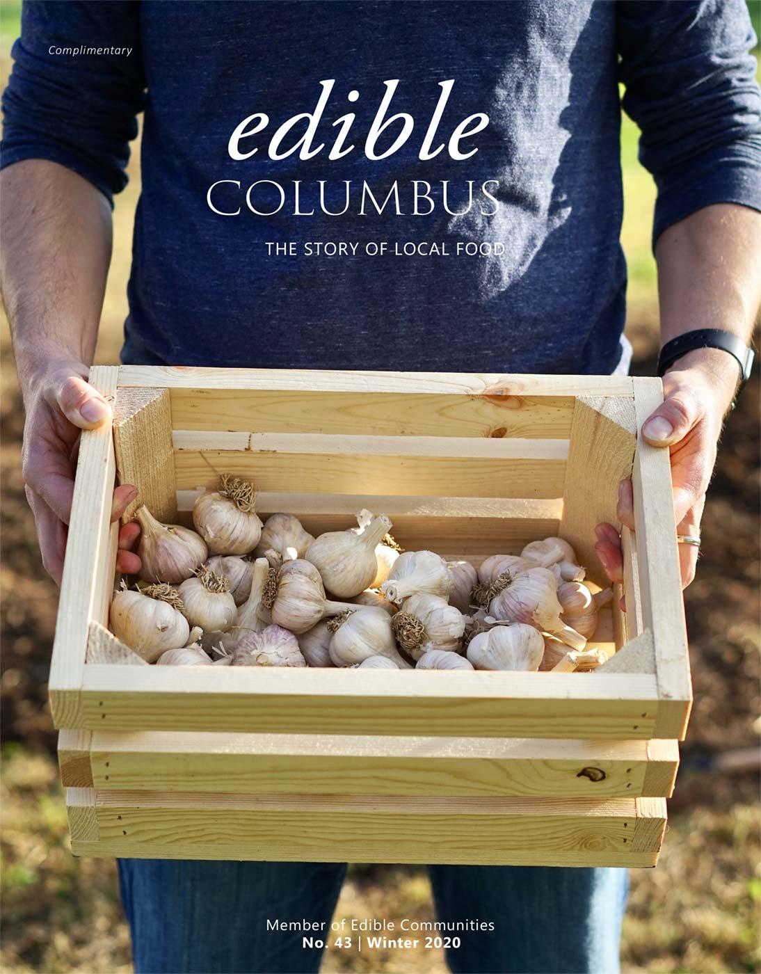 edible Columbus Winter 2020 digital edition