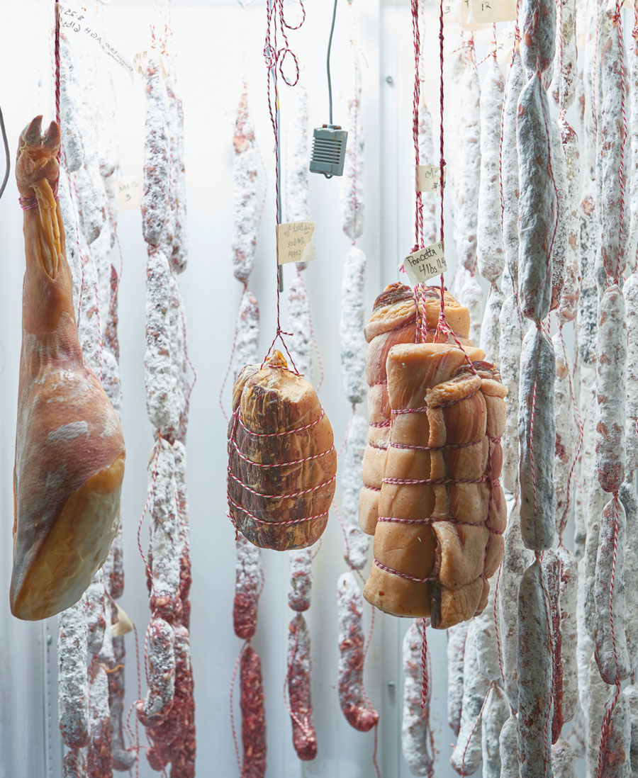 Charcuterie 101: North Country Charcuterie   Edible Columbus