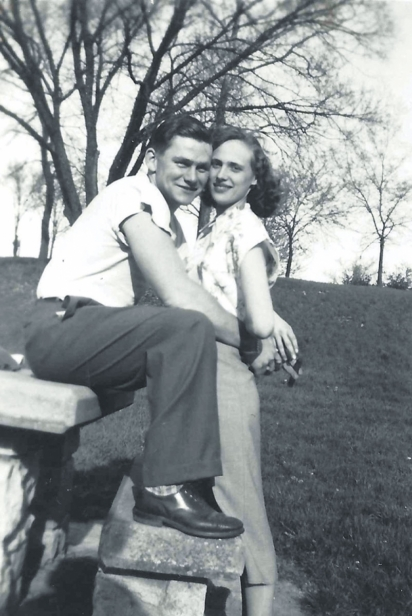 Gene and Norma Ehmann