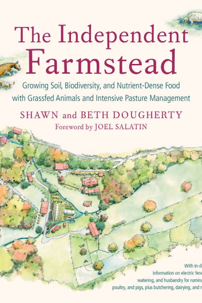 the independent farmstead book