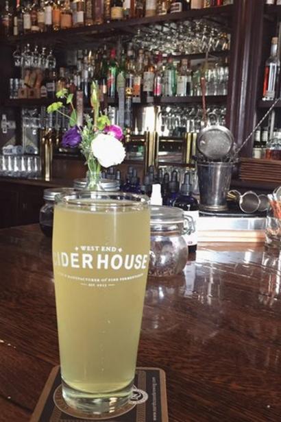 West End Cider House