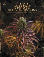 Edible Green Mountains in Vermont Summer Harvest Issue 2018