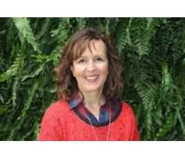 Teresa Woodard